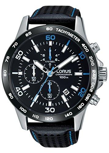 Lorus Watches Herren Armbanduhr RM305DX9