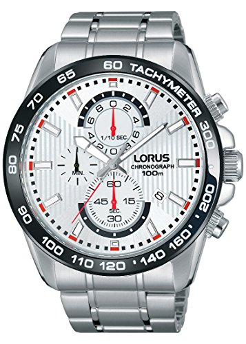 Lorus Watches RM379CX9