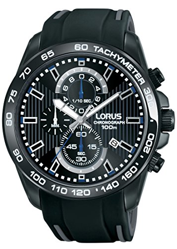 Lorus Watches Herren Armbanduhr RM385CX9
