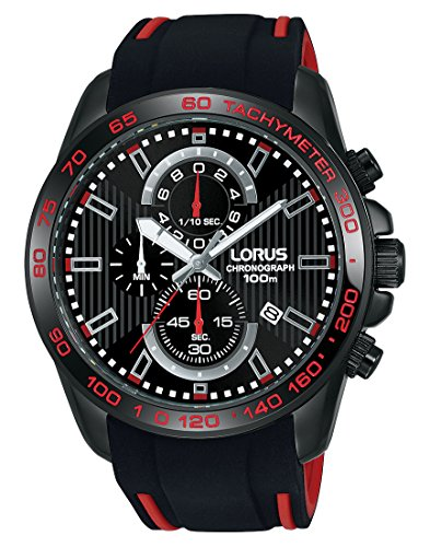 Lorus Watches RM387CX9