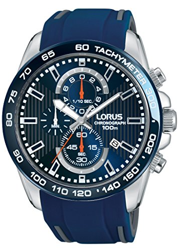 Lorus Watches RM389CX9