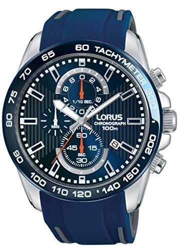 Lorus Watches RM389CX9
