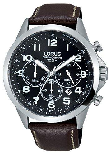 Lorus Watches Herren Armbanduhr RT375FX9