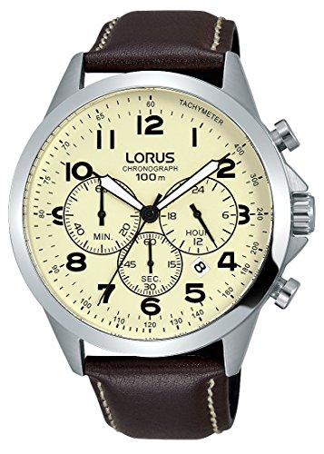Lorus Watches Herren Armbanduhr RT377FX9