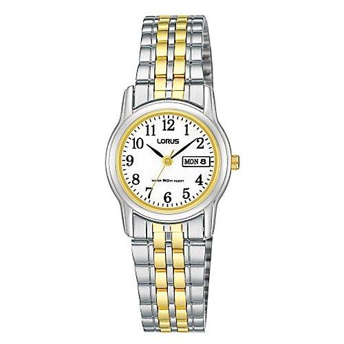 Lorus Uhren Damenuhr RXU11AX9