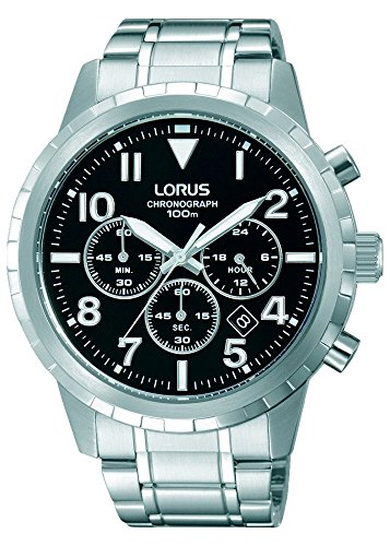 Lorus Uhren Herrenuhr Chronograph RT331FX9