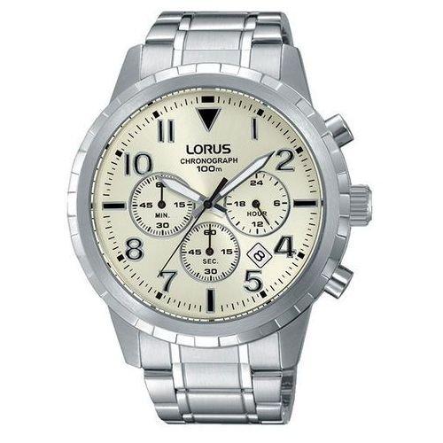 Lorus Uhren Chronograph RT333FX9