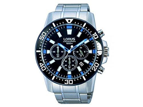 Uhren LORUS RT355DX9