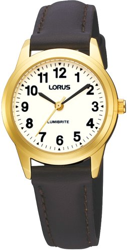 LORUS WATCHES Dame uhren RRS66RX9