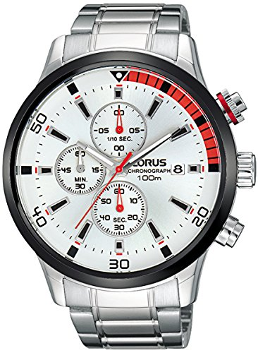 Lorus Watches Herren Sports rm363cx9
