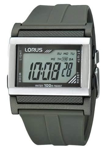 Herr Uhr LORUS WATCHES R2325GX9
