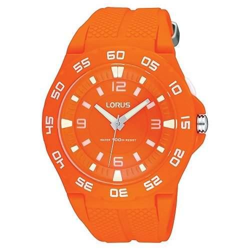 ORIGINAL LORUS Uhren COLOURED Unisex - R2345FX9