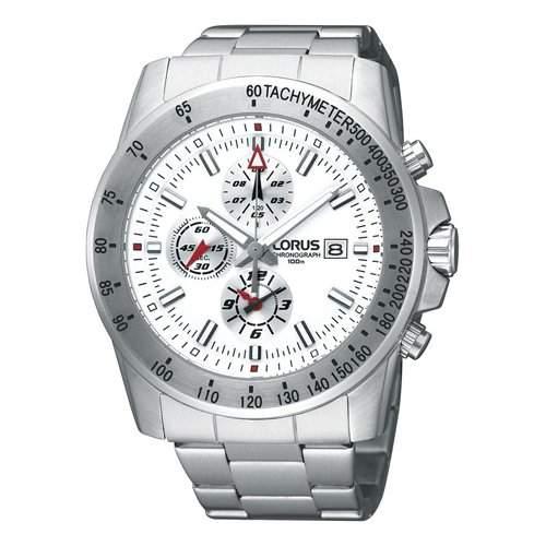 Herren Uhren LORUS LORUS WATCHES RF841DX9