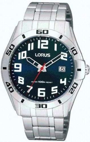 Kinder und Jugendliche Uhr LORUS COMUNION RH913EX9