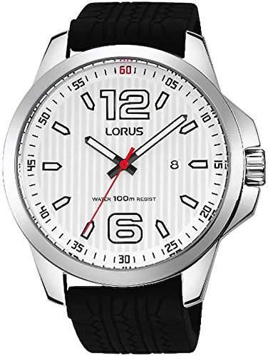 Uhr Lorus Sport Rh993ex9 Herren Weiss