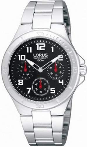 Kinder und Jugendliche Uhr LORUS COMUNION RP651BX9