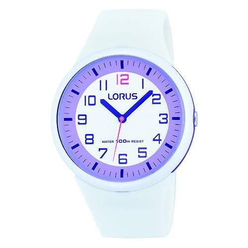 Unisex Uhr LORUS WATCHES RRX61DX9