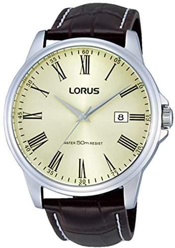 Herr Uhr LORUS HOMBRE CLÁSICO RS943BX9