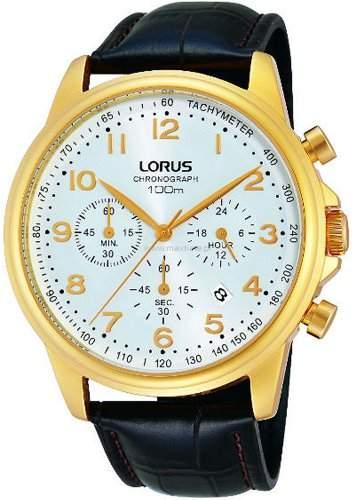 Herr Uhr LORUS WATCHES RT336DX9