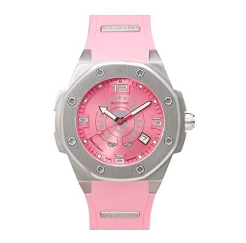 Roberto Geissini - WatchClassic Small lightrosa Damen Uhr