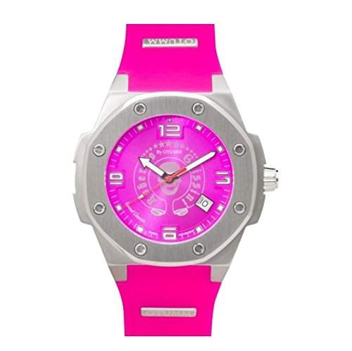 Roberto Geissini - WatchClassic Small Pink Damen Uhr