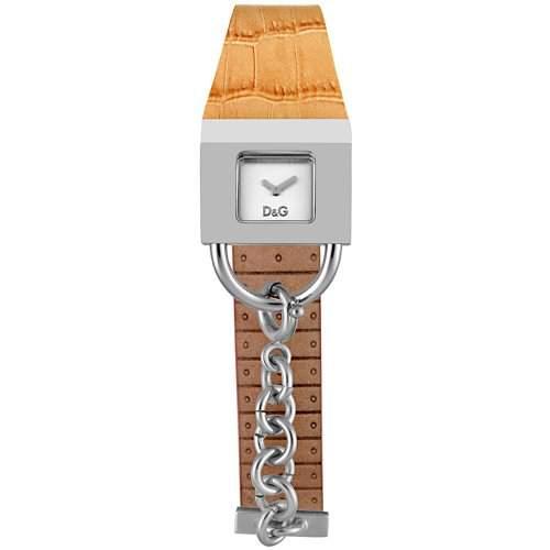 D&G Dolce&Gabbana Damen-Armbanduhr Spy Me Dw0255