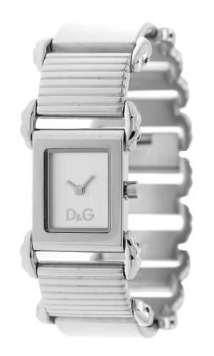 D&G Dolce & Gabbana Damenuhr GRILL & FRILL DW0733 UVP:176,-? 4262