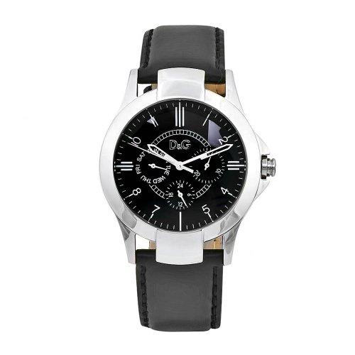 D G Dolce Gabbana TEXAS black DW0532