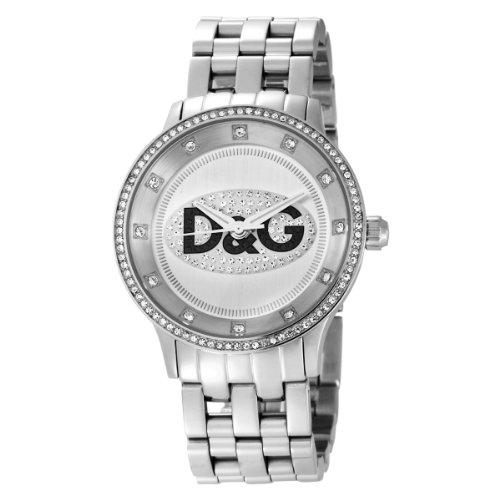 D G Dolce Gabbana Unisex Armbanduhr DW0145
