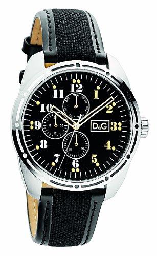 D G Dolce Gabbana Unisex Uhren Bariloche DW0640