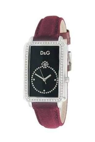 Dolce&Gabbana Herren-Armbanduhr Quarz Analog DW0224