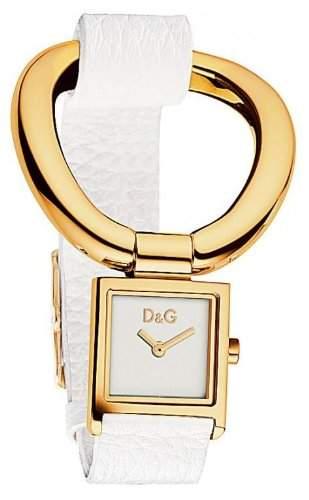 Dolce&Gabbana Damen-Armbanduhr Quarz Analog DW0404