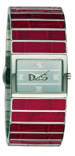 D&G Dolce&Gabbana Time Damenarmbanduhr D&G Dolce&Gabbana Pasion De Ibiza Lady DW0081