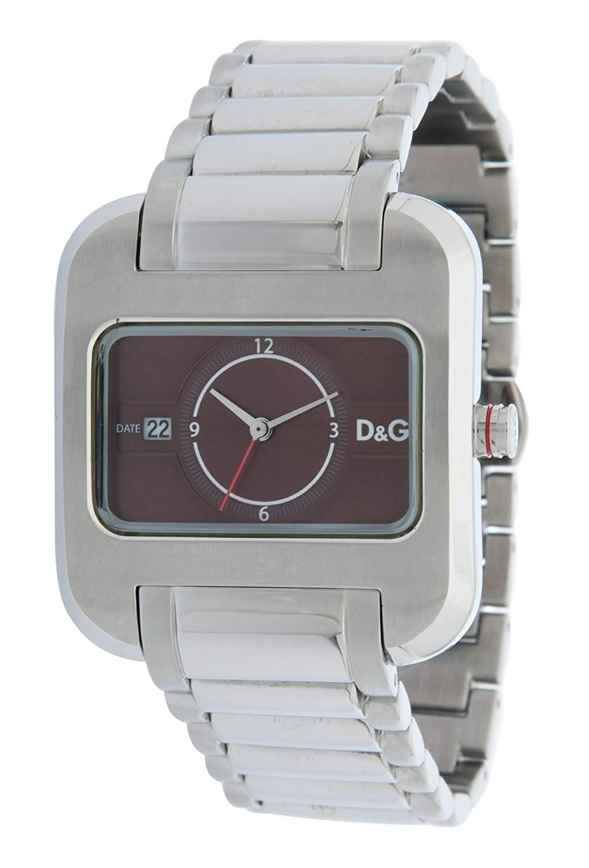D&G Dolce&Gabbana Unisex-Uhren Gameover DW0225