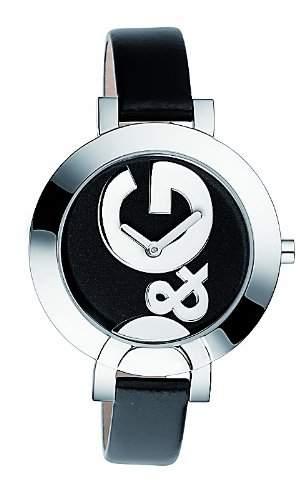 D&G Dolce&Gabbana Damen-Uhren Hoop-La DW0520