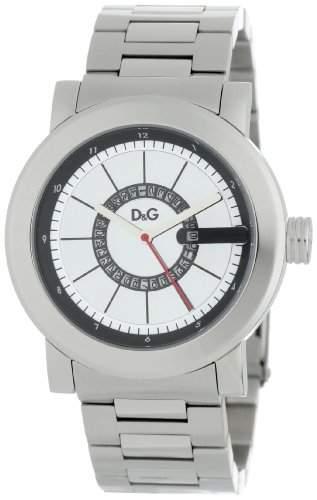 Dolce Gabbana &Mens Watch DW0723 Central Park
