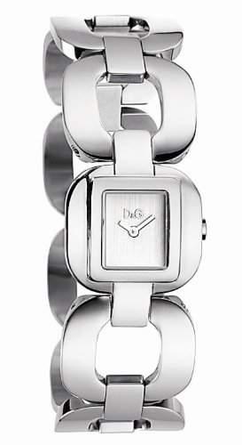 Damen Uhren DOLCE GABBANA DG BBQ DW0771