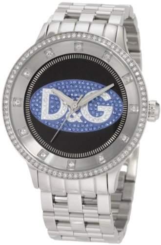 Dolce & Gabbana DW0849 Prime Time Damenuhr