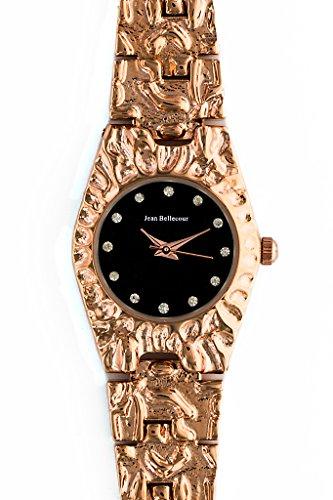 Jean Bellecour Damen reds23rgb Armbanduhr
