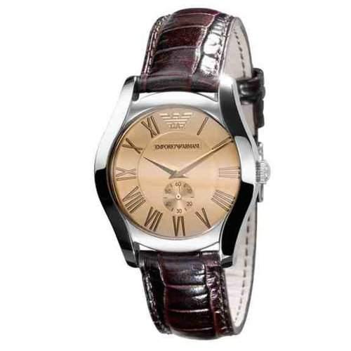 EMPORIO ARMANI Damen Uhr AR0646 UVP: 199,00€