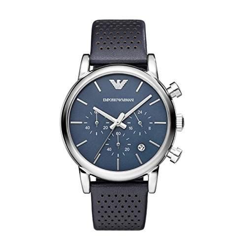 Herren-Armbanduhr Emporio Armani AR1736
