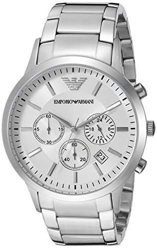 Herren Uhren EMPORIO ARMANI ARMANI TEMPO AR2458