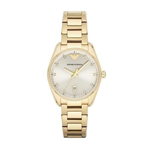 Damen-Armbanduhr Emporio Armani AR6064
