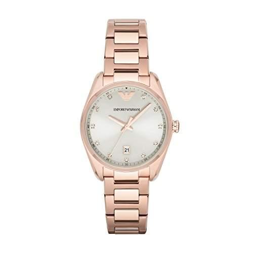 Damen-Armbanduhr Emporio Armani AR6065