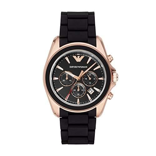 Herren-Armbanduhr Emporio Armani AR6066