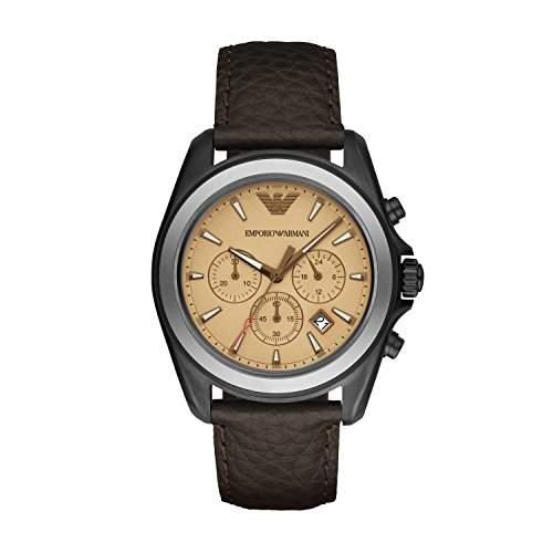 Herren-Armbanduhr Emporio Armani AR6070