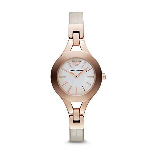 Damen-Armbanduhr Emporio Armani AR7354