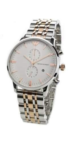 Armani Herrenchronograph AR0399