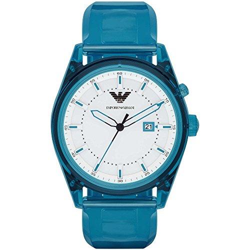 Emporio Armani AR1072 Heren armbanduhr