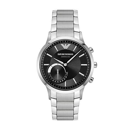 Emporio Armani Herren Smartwatch ART3000